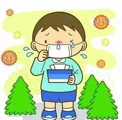 冬季儿童常见疾病预防知识