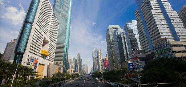 国务院宣布同意撤销深圳经济特区管理线