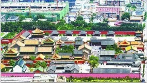打造4条特色文化胡同 2018年 沈阳实施盛京皇城综合改造提升 19条图片