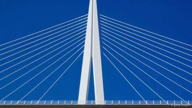世界七大桥梁建筑奇景