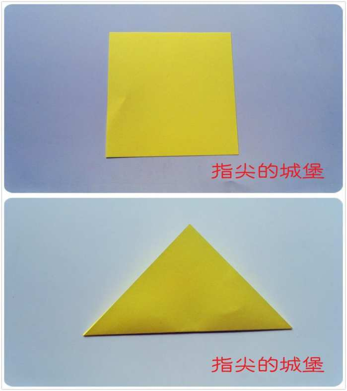 这款要比前几次的剪纸雪花形象一些,步骤简单一些,相信这款也不会让