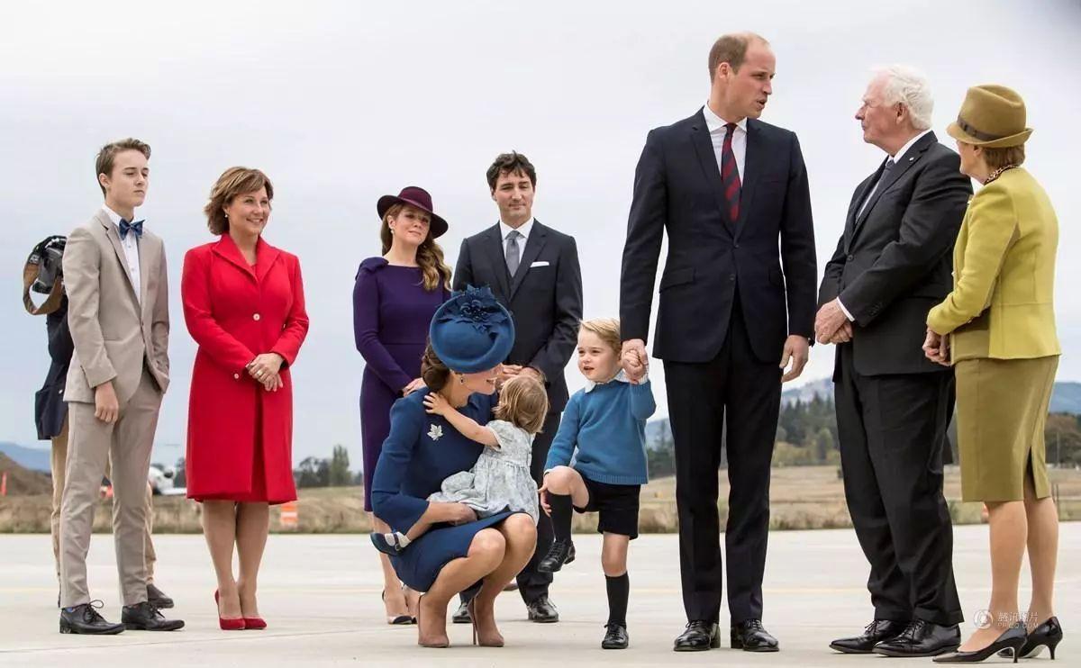 英国王室择校套路深:王子公主上的学校差异居然这么大?