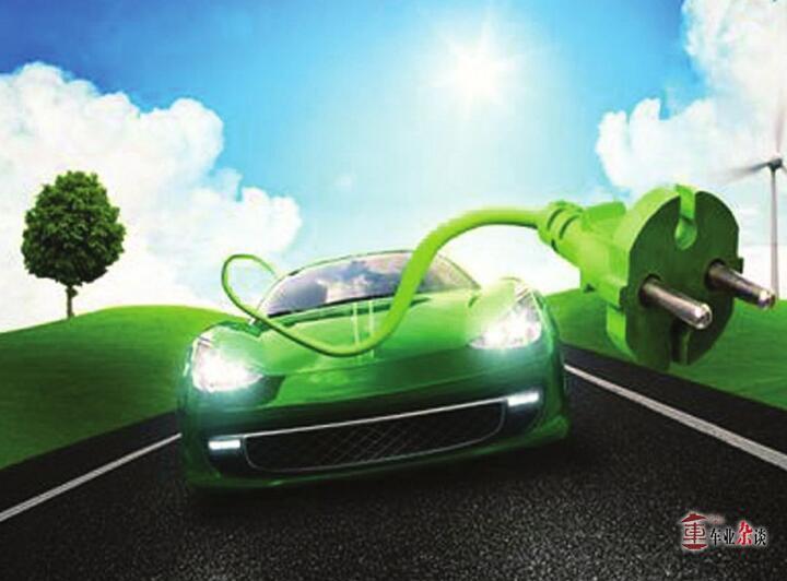 响应号召,转战电动SUV?以下车型也都是时髦之选 - 周磊 - 周磊