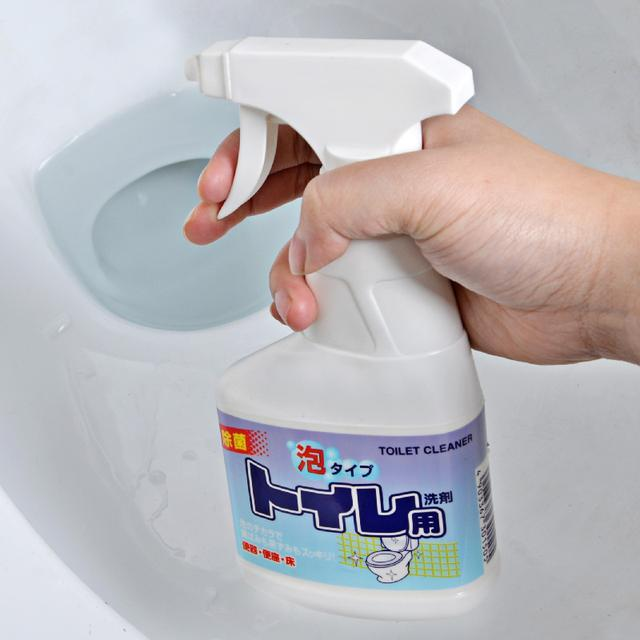 家里马桶惨不忍睹,用这些技巧和这些清洁工具焕然一新