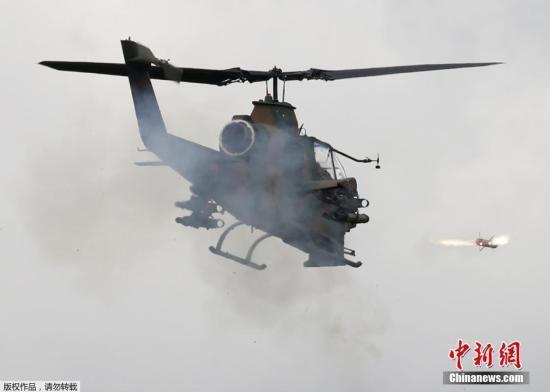 日美将在泰国实施保护侨民训练 自卫队150人参加