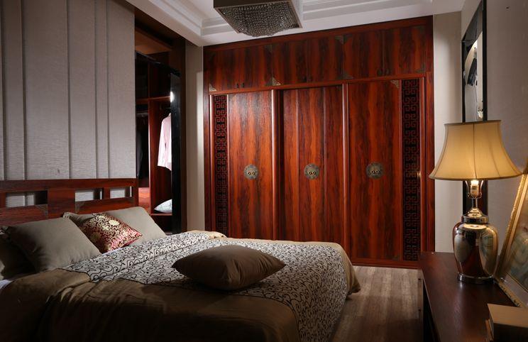 卧室衣柜门,你喜欢掩门还是移门衣柜?
