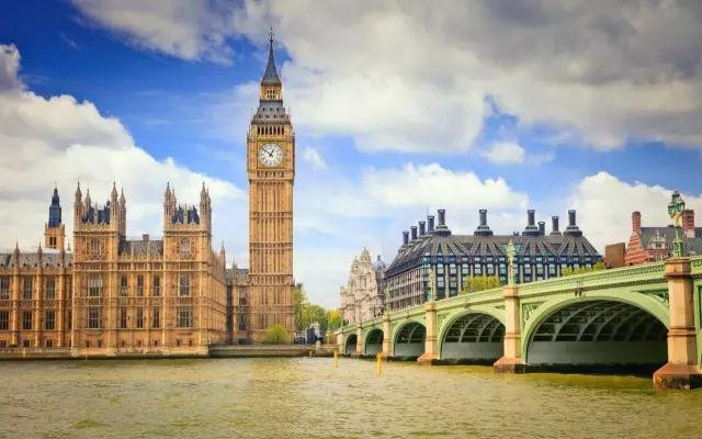 世界各国标志性建筑,你知道几个?