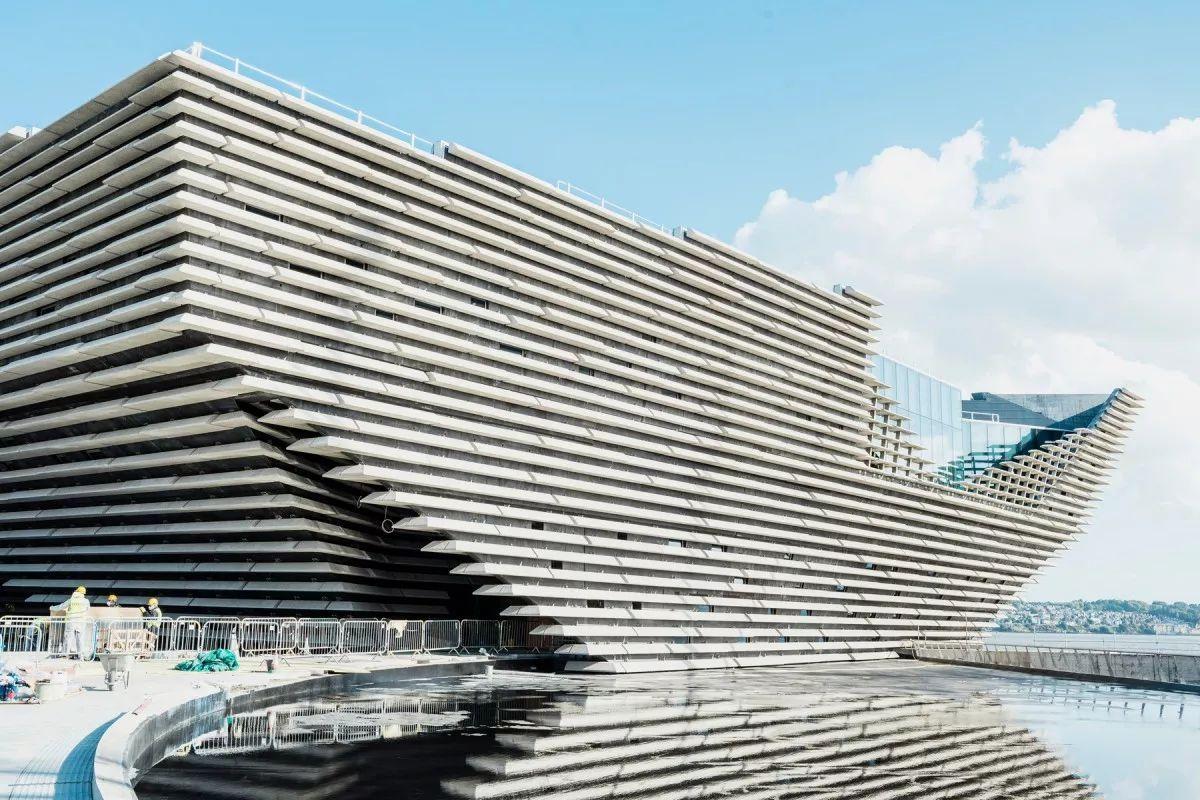 值得期待的一众英国博物馆换新装布新展!| 2018英国的十个新玩法