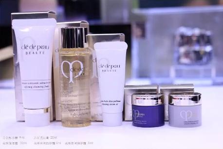 深圳逛街必去的冬季化妆品节 芮欧百货联手国际妆品大牌