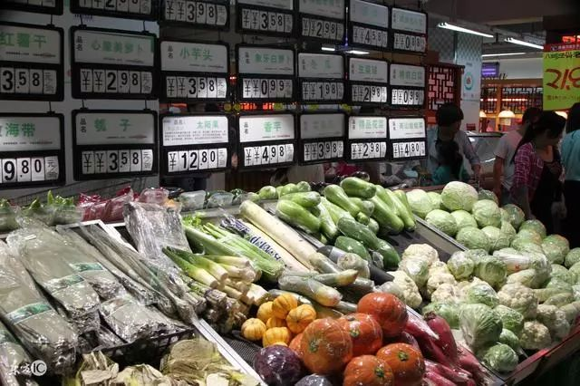 深圳农产品批发价格_中国十大农产品批发市场,你知道吗?