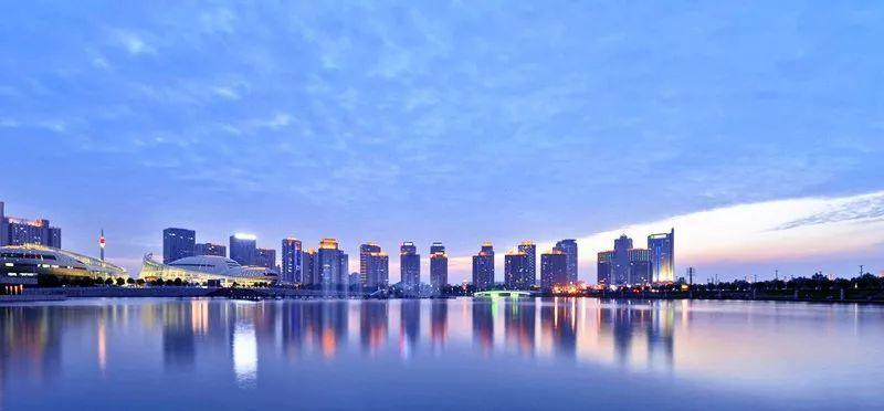 坐上地铁逛遍郑州,沿途风景绝艳!