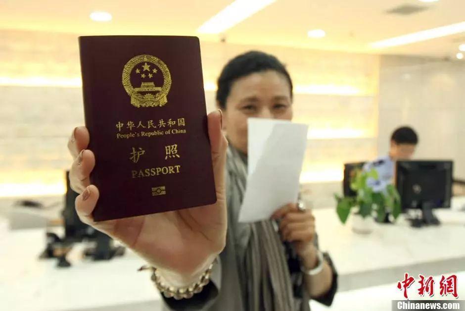 中国与阿联酋也免签了!快来看看你的护照含金量有多高?