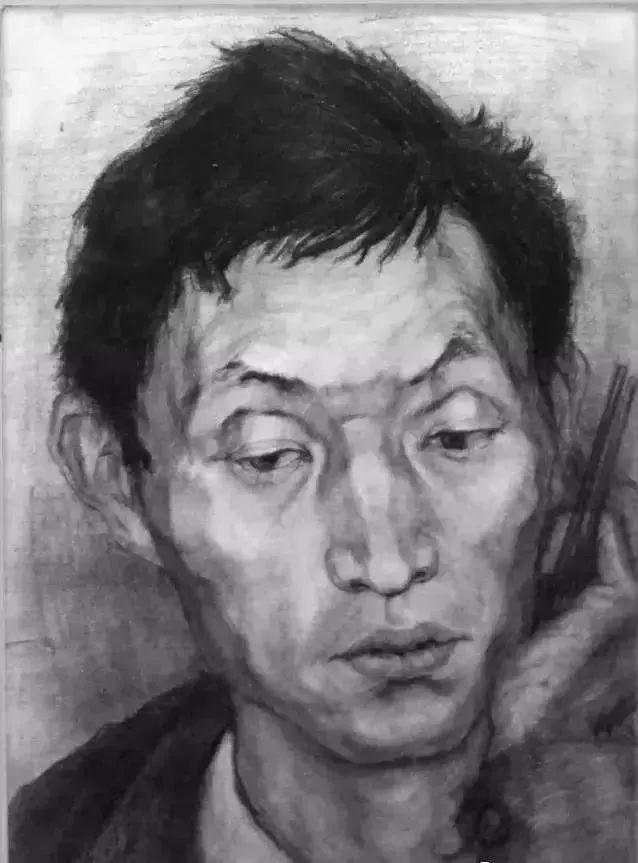 广州美术学院历年高分卷(素描,色彩,速写)图片