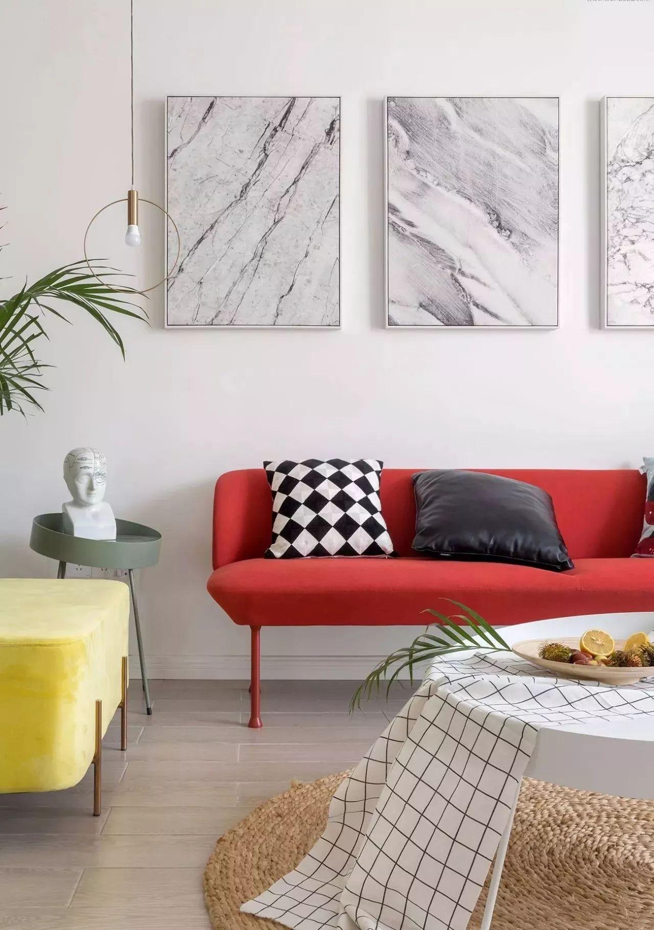 2018家居设计流行趋势,时尚新家如此简单