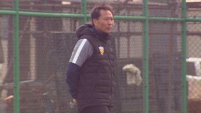 京媒:国青教练组集体辞职系乌龙 与足协没有合同纯属帮忙