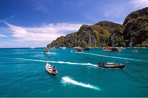 泰国硕士留学费用多少