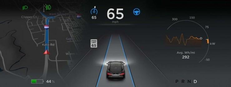 Autopilot升级一拖再拖,特斯拉的完全自动驾驶大计要凉了吗?