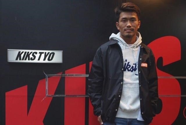 WBO拳王木村翔做嘉宾 出席深圳WBO拳王争霸赛