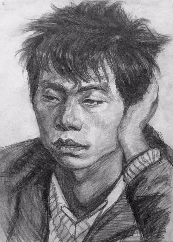 广州美术学院历年高分卷评析图片