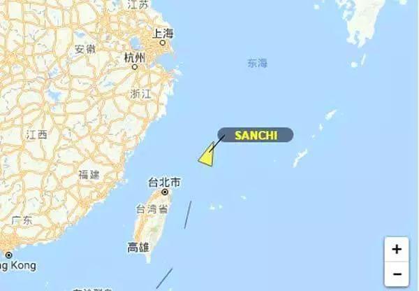 伊朗船偷偷给朝鲜运油?玩MH370式失踪?
