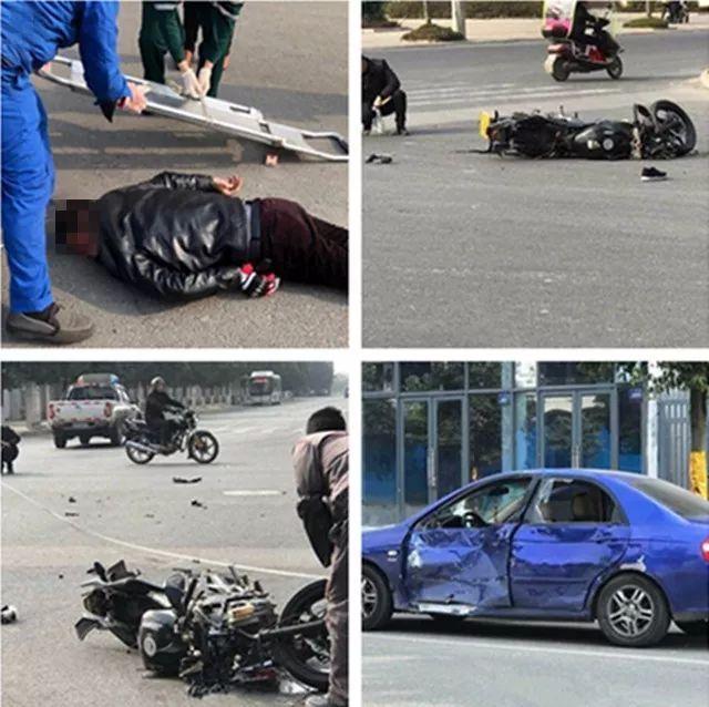 江油今日:车祸,车祸,车祸……司机们听劝吧,都慢一点!