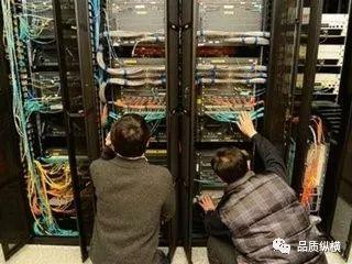 一次网络瘫痪引发的关于风险管理的思考