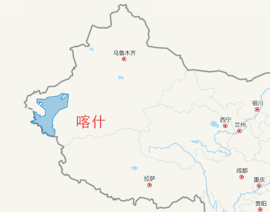 """它是新疆的""""深圳"""",比敦煌更牛,竟少有人知道?是时候重新正视它了!图片"""