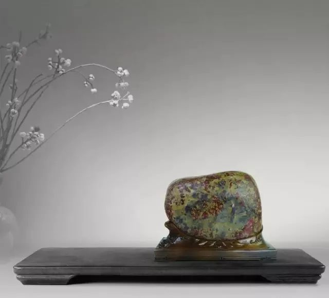 奇石,为什么会成为每一个年代的奢侈品?