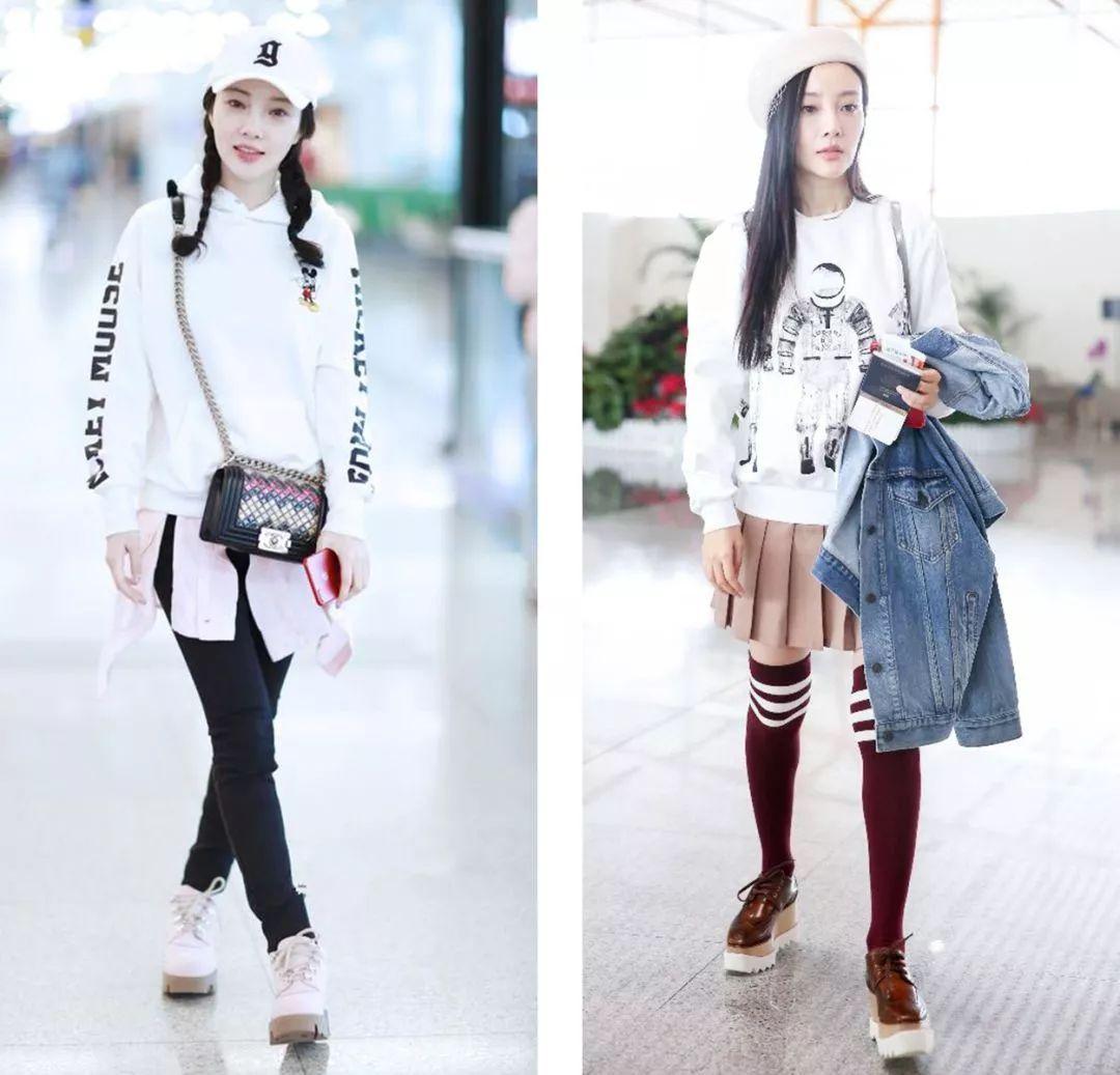 李小璐:患焦虑症的中年少女