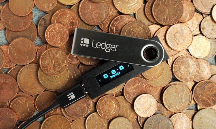 数字货币 | 比特币硬件钱包生产商Ledger 获数千万美元 B 轮融资