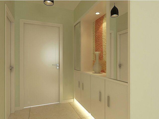 新房装修,哪些地方能装哪些柜子