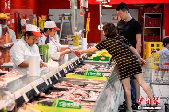 国家储备糖和储备肉交易服务价格政府定价取消