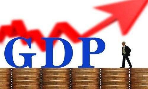 2017首尔gdp_7连击!2019年中国将有7城GDP与首尔相当
