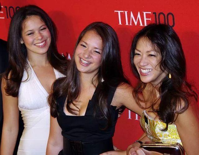 """培养两个女儿都上哈佛,华裔""""虎妈""""用的才不是中式教育!"""