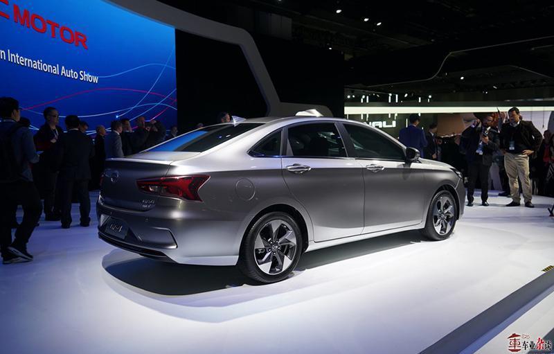 万万没想到,北美车展居然有这么多换代车型 - 周磊 - 周磊