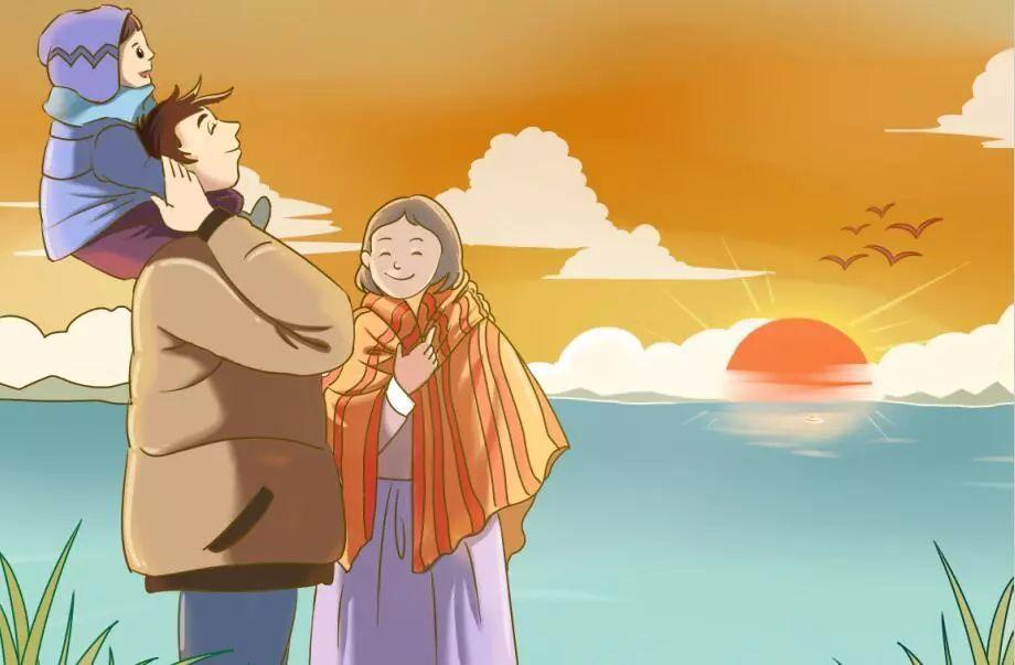 怎样做个好爸爸,爸爸对孩子的爱究竟有多重要?图片