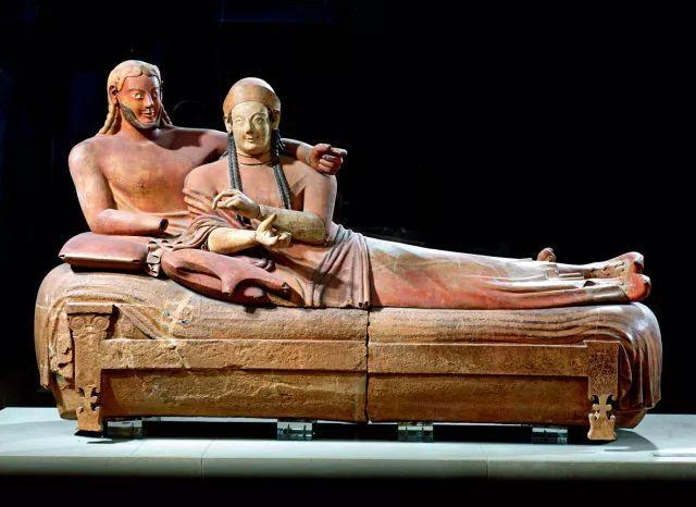 文明之海 从古埃及到罗马时代的地中海文明