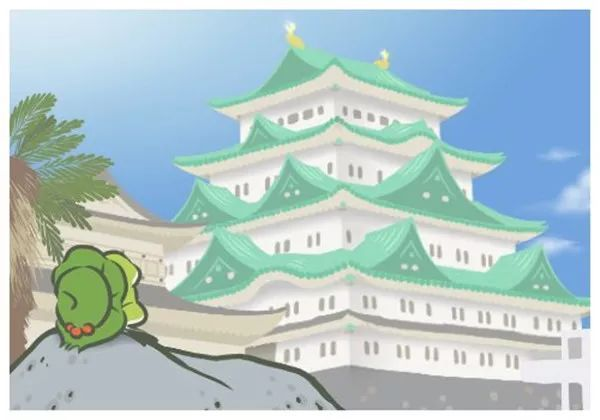 佛系青年爱养蛙 如何看待日式低欲生活的照片