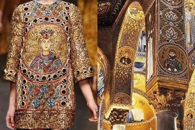 服装作品集该如何提取灵感——建筑45 作者:千叶老师 帖子ID:2566