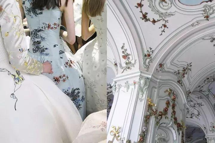 服装作品集该如何提取灵感——建筑5 作者:千叶老师 帖子ID:2566
