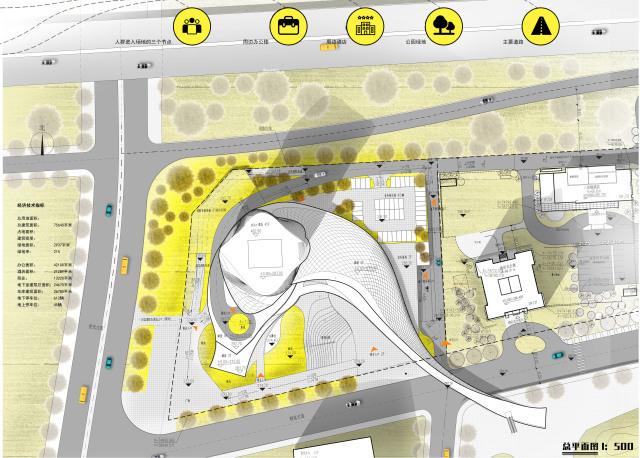 建卒学院|重庆大学建筑城规课堂2014级建筑学高层建筑课程设计课题如何设计30平方设计图图片