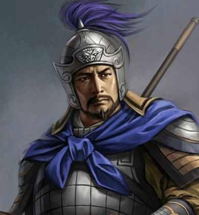 三国刘备一生痛失的三大奇才,若得之可一统天下!