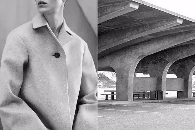 服装作品集该如何提取灵感——建筑30 作者:千叶老师 帖子ID:2566