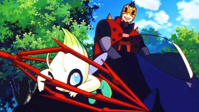 神奇宝贝之精灵守护者_神奇宝贝中坂木手下最强的五位成员,武藏小次郎只能排