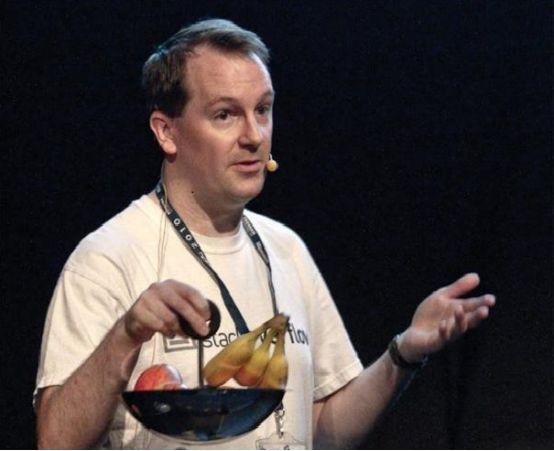 作为程序员,制霸了 Stack Overflow 是一种怎样的体验?