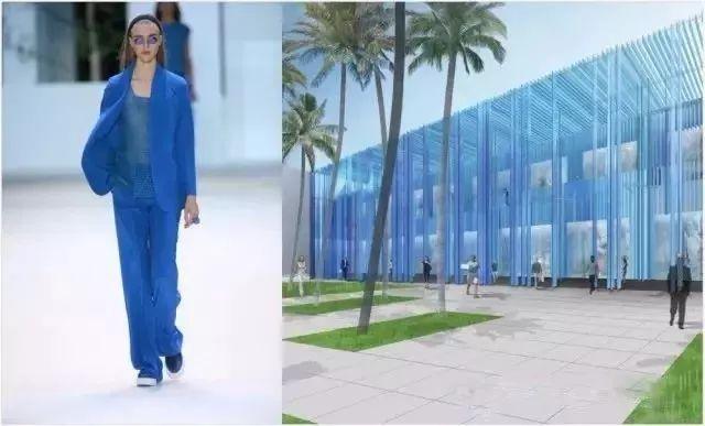 服装作品集该如何提取灵感——建筑9 作者:千叶老师 帖子ID:2566