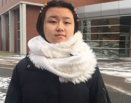 """加拿大12岁华裔女孩上大学,少年天才成功不可复制,""""中国式""""施压更不可取"""