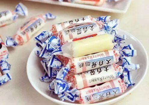 大白兔奶糖老总_大白兔奶糖图片