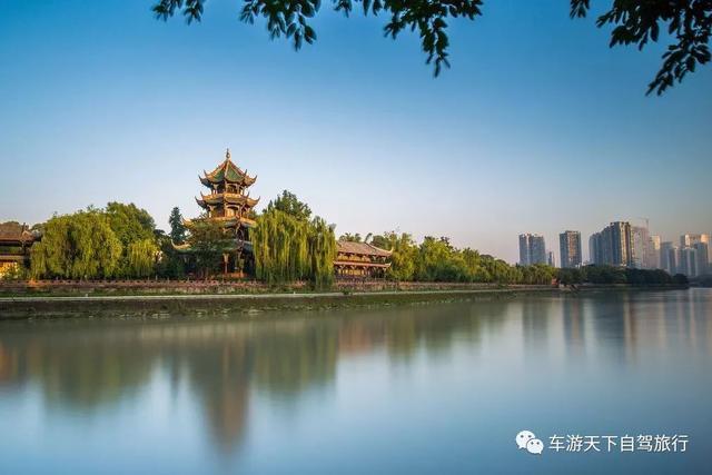 惊爆!这里是2017中国十大最具幸福感的城市,你生活在这里吗?