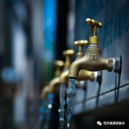 带你全面了解世外桃源袋装水,天然山泉水